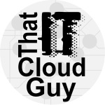 That IT Cloud Guy